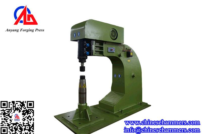 Curved Surface Forming Machine