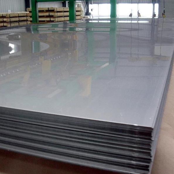 Titanium steel composite plate