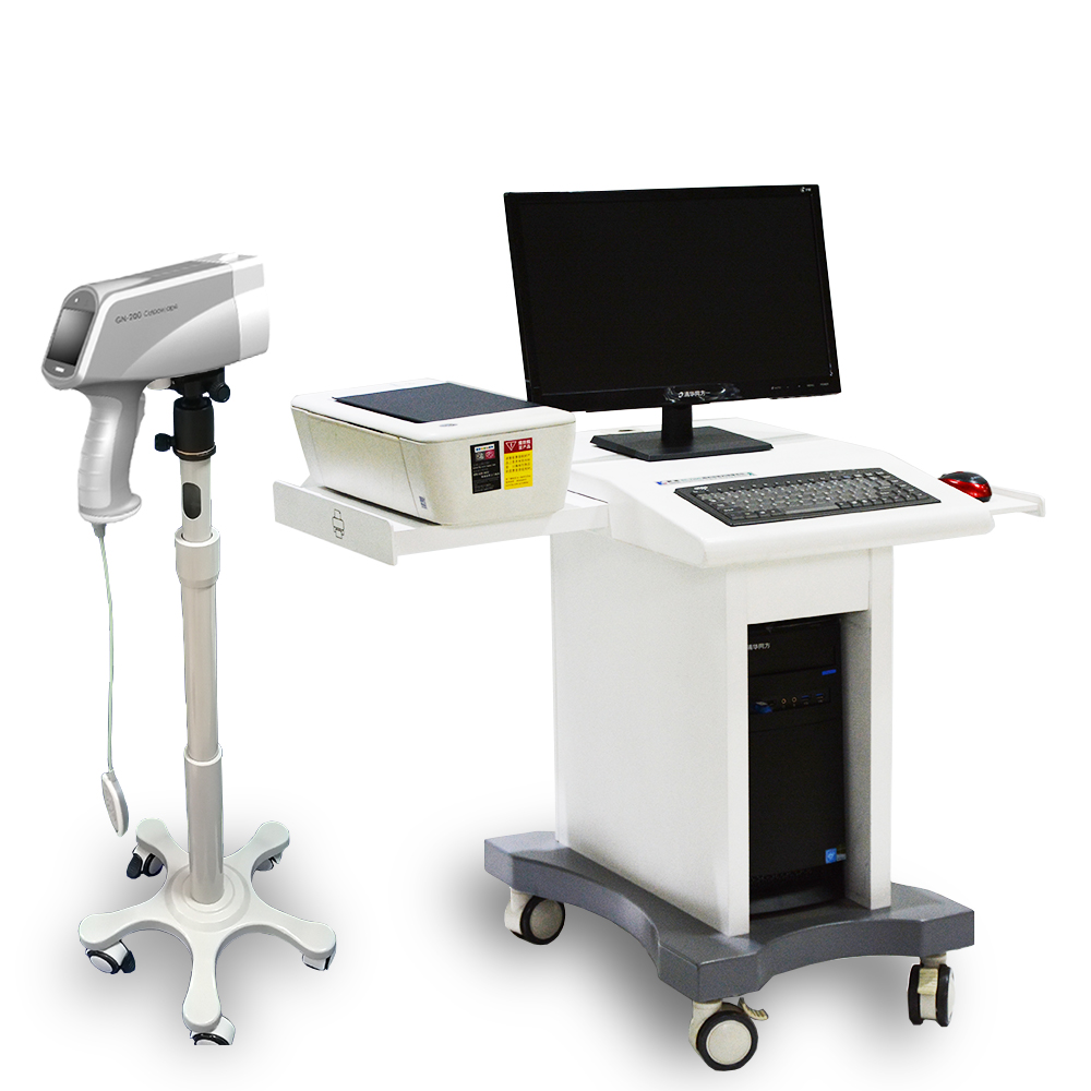 Best digital colposcope price for gynecology