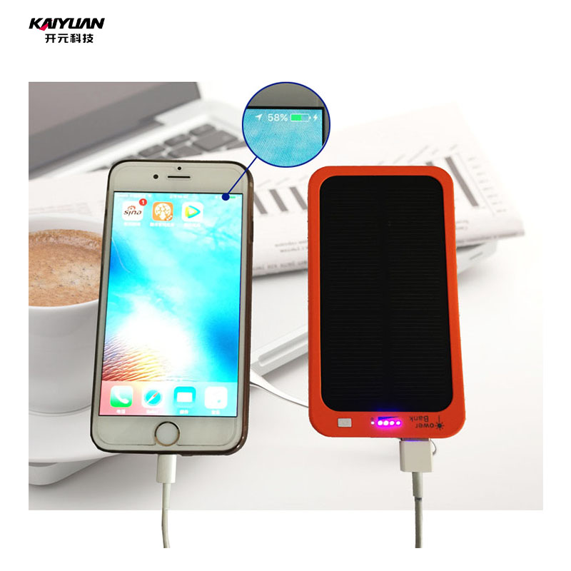 For mobile phones solar phone charger in cheap price