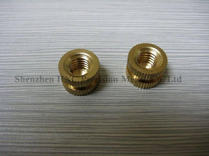 brass bolts from manufacturer