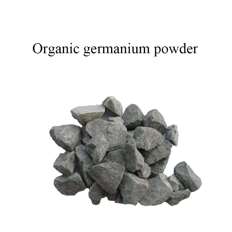 Taima 99.99% organic germanium powder selling well in Europe and America market, CAS No.: 12758-40-6