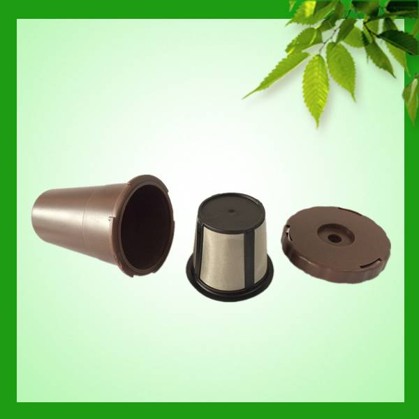 Reusable Coffee Filter for Keurig, My K-Cup style for B30 B40 B50 B60 B70 Series