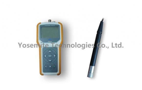 Handheld Optical Dissolved Oxygen Meter