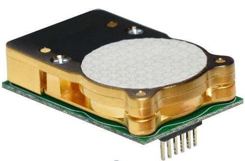 CozIR®-LP CO2 Sensor