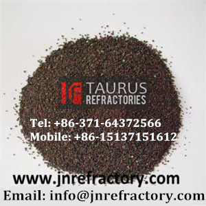 Molten Zinc Induction Furnace Refractory Castable