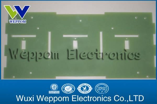 G11 epoxy glass laminate sheet processing