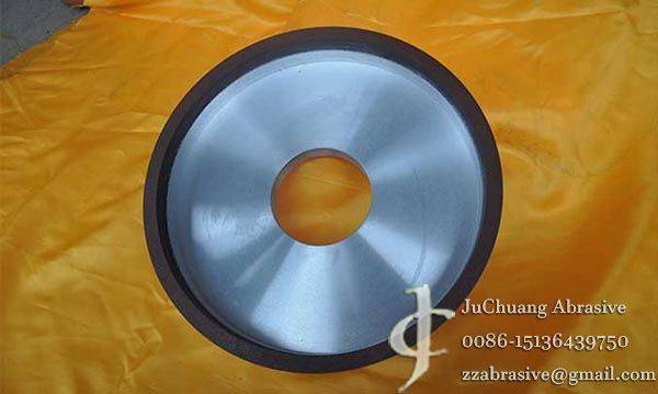 6A2 Cup Shape Wheel