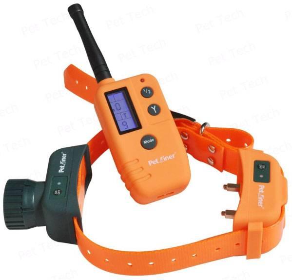 Dog Beeper Remote Pet Training Collar (P-910)