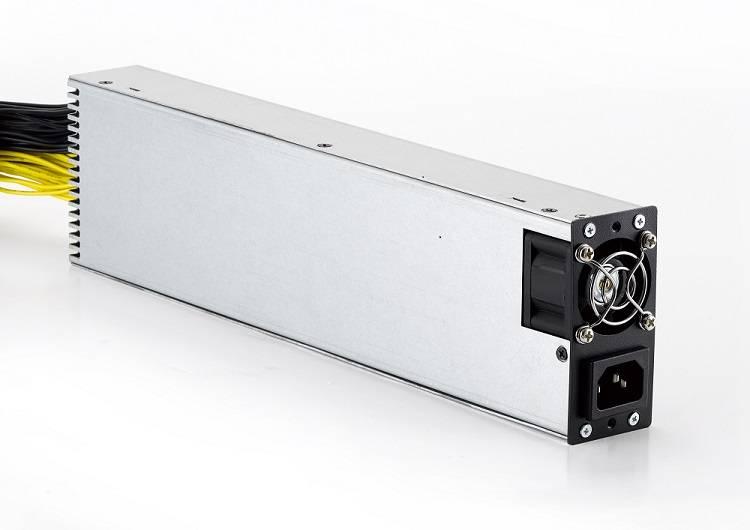 BITMAIN AntMiner APW3-12-1600 PSU Series