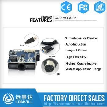 ccd camera module usb