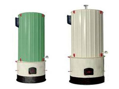 YGL Coal Fired Thermal Fluid Heater