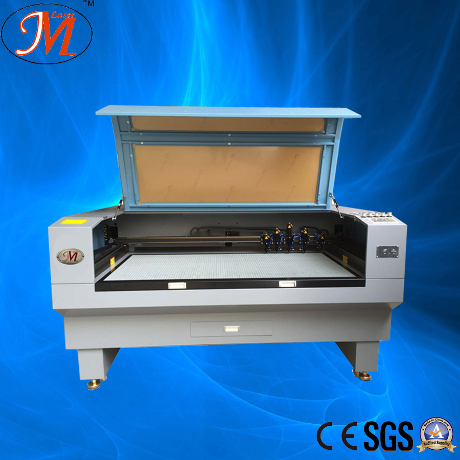 Working Fast and Save Worker for Laser Cutting Machine (JM-1610-5T)