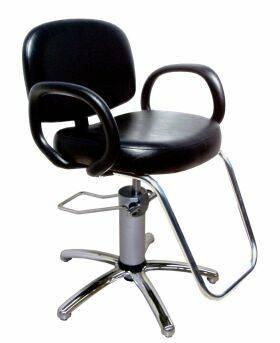 barber chair salon chair styling chair hydraulic chair