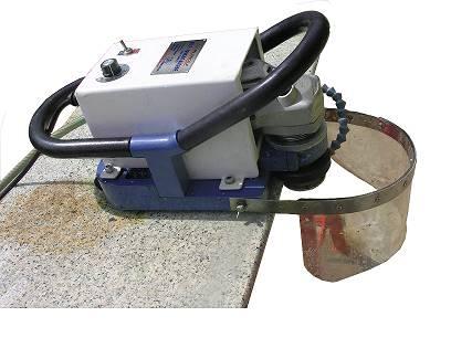 MULTI-GRINDING MACHINE