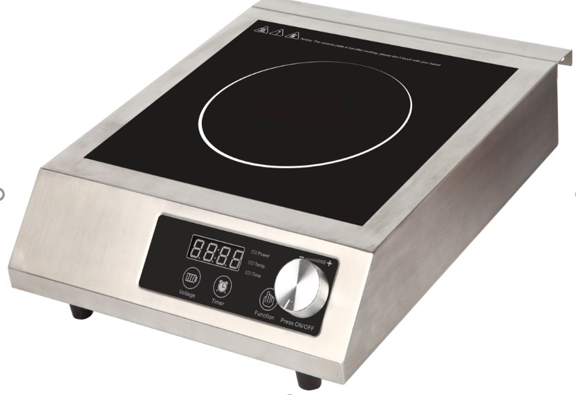 2020 Commercial Induction Cooker, Induction Cooktop, Induction Stove with High Power