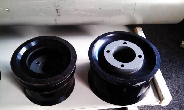 Concrete Pump Sermac Ram Piston DN230