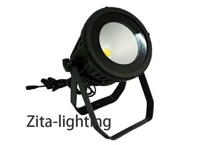200W COB waterproof par light