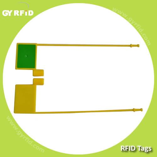 RFID lock tag is used for inventory management like document cabinet, filling cabinet (GYRFID)