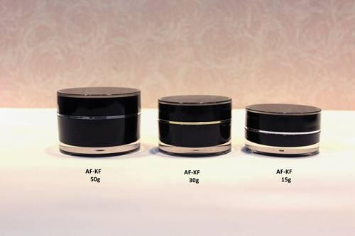 1.67oz/1oz/0.5oz Acrylic Jar Family