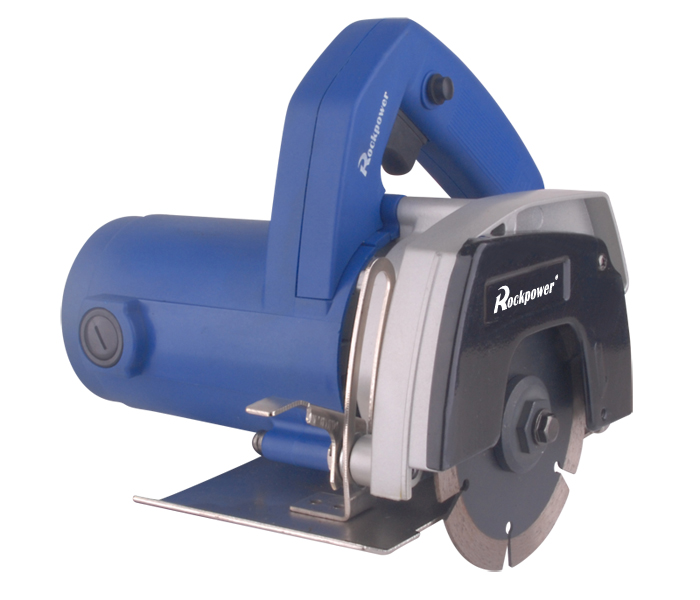 MARBLE CUTTER, POWER TOOL FOR CUTTING STONE FM ROCKPOWER