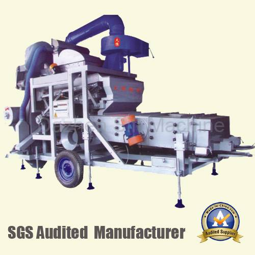 DZL - BX series environmental protection seed cleaning machine
