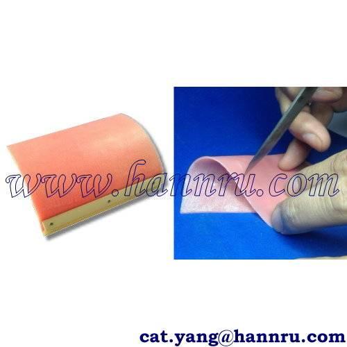 Dental model MPS-02 Suture Training Model-Gingiva - Hann Ru