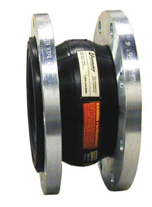 EPDM rubber expansion joint