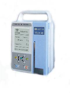 Medical Syringe Infusion Pump (S1000C)