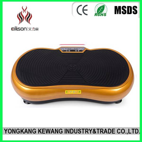 best Halloween gifts Vibration plate Vibration plate machine body vibration machine