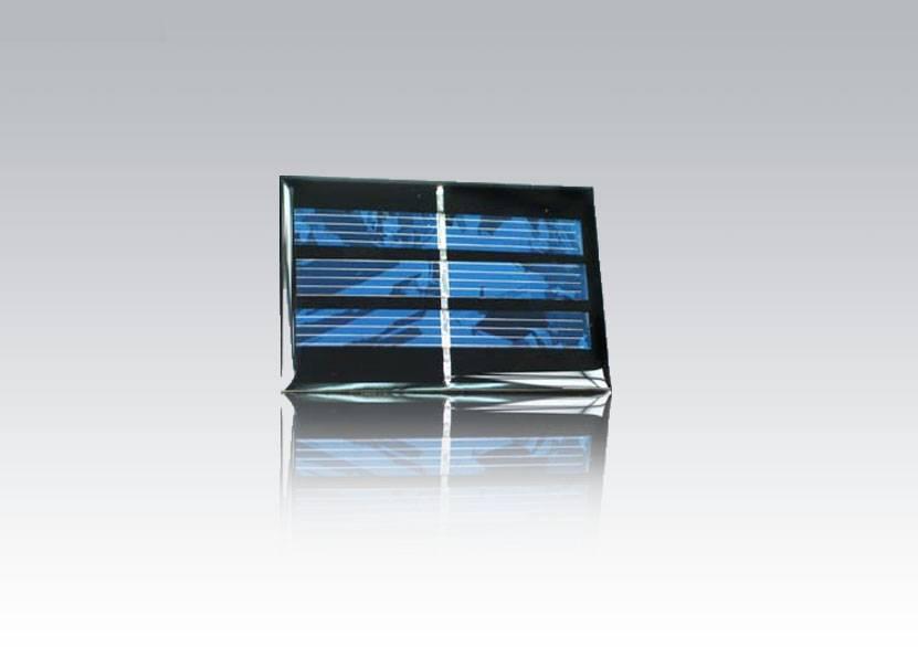 1.0V 175mA Solar Cell solar panel small cell