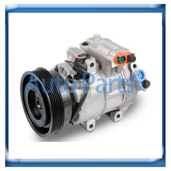6SBU16C CO 11223C compressor for Kia Rondo 97701-1D200 977011D200 978532F000 97701-1D200AS