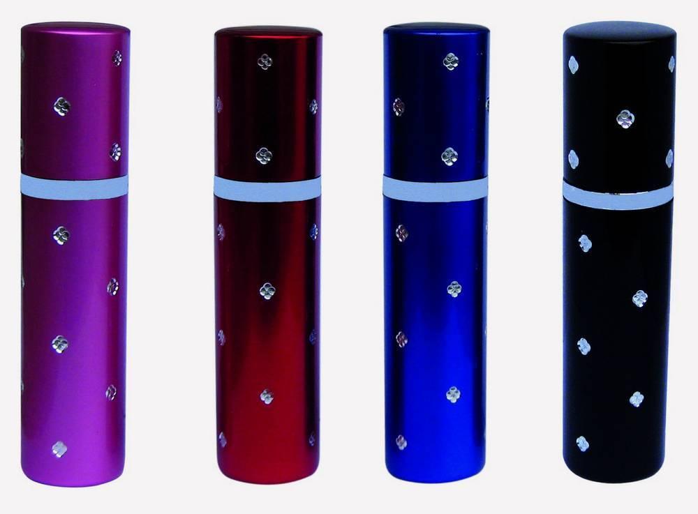 K90 Lipstick Stun Gun
