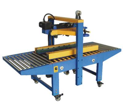 FJ-6050A top-left-right driver carton sealer