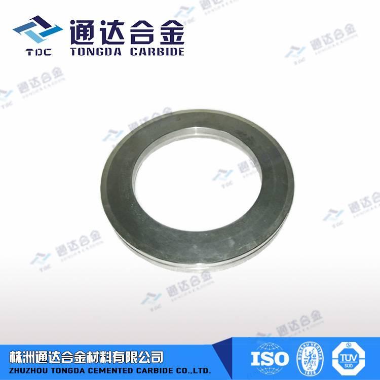 Tungsten Carbide Three dimension rolls