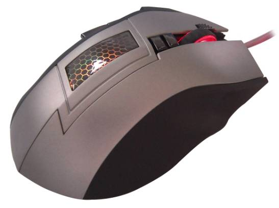 Cheap Wired USB Optical Gaming Mouse