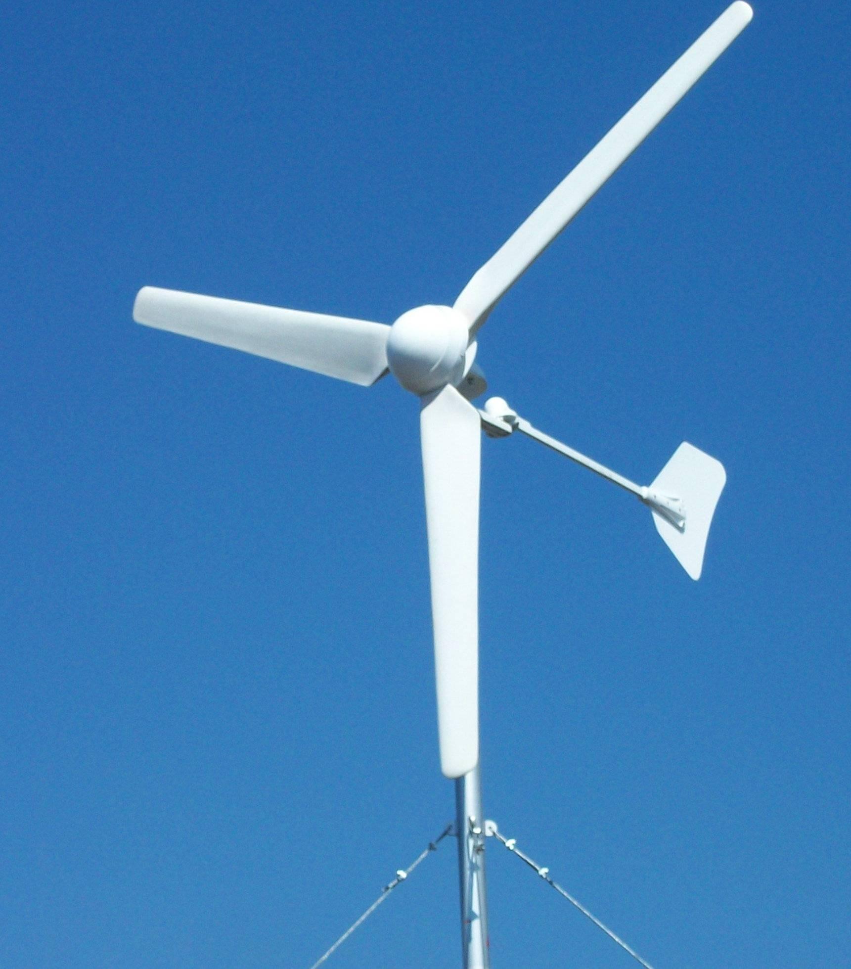 H3.1-1kw windmill generator domestic windmill generator