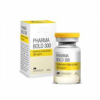 Pharma Bold 300 Injectable Anabolic Steroid