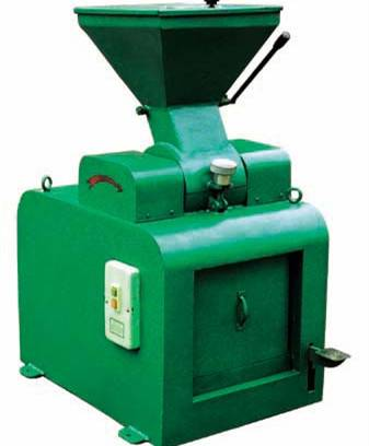 laboratory equipment supplies briquetting press