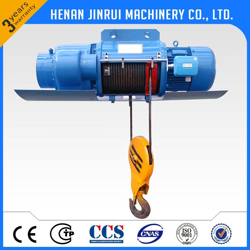 Electric CM/MD Hoist Used for Crane