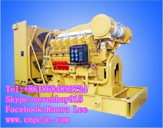 L12V190ZL Series 3000 long stroke diesel engines (1000~1300KW)