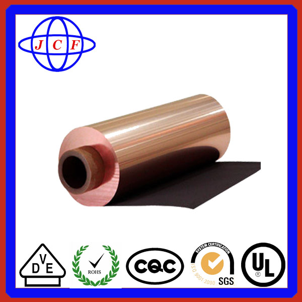 Factory direct copper foil for lithium battery