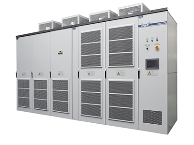 GD5000 Series High Voltage Vector Inverter
