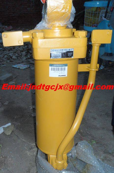 SHANTUI bulldozer blade lift oil cylinder,tilt cylinder,oil cylinder,recoil oil cylinder