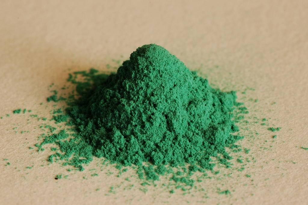 copper carbonate 55%