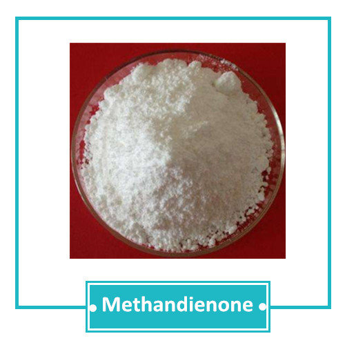 ORAL STEROIDS Dianabol Methandienone CAS 72-63-9 98.8% above