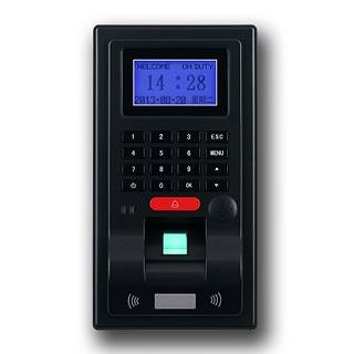 Fingerprint Access Control and Time Attendance FK3008