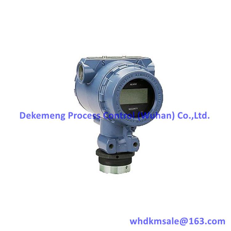 Rosemount 2090P Pulp and Paper Pressure Transmitter