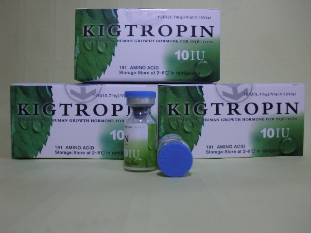 Kigtropin 100iu Highest Quality by Factory Lowest Price