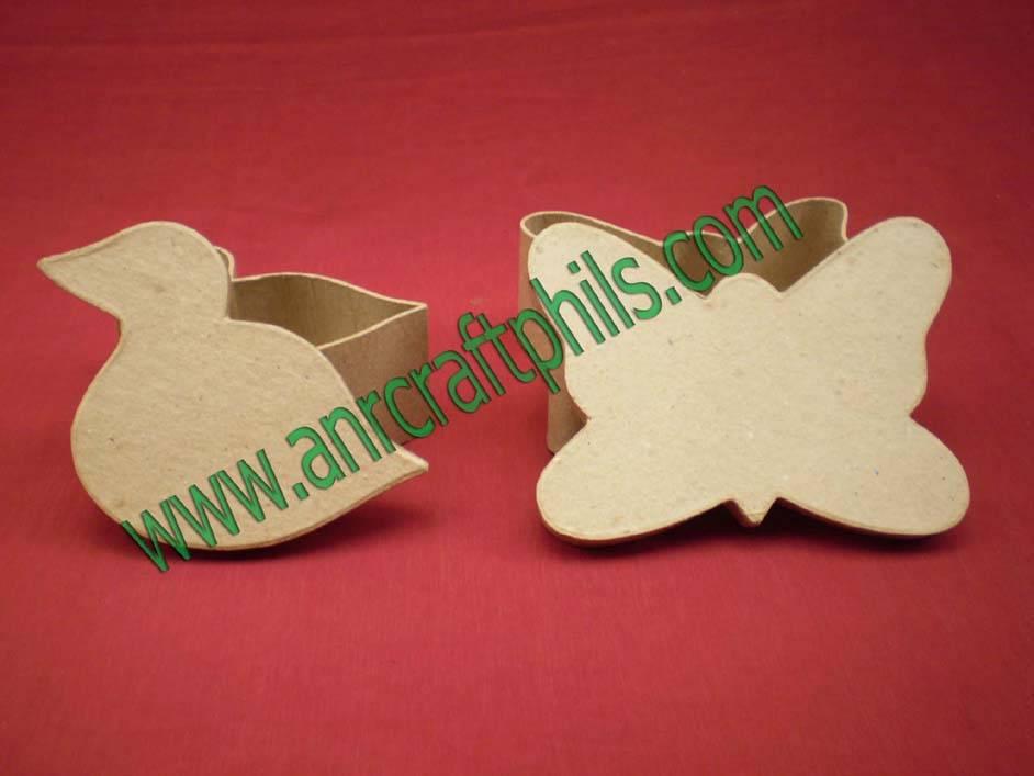 ED3360-ED3361 PM ANIMAL CRAFT BOX